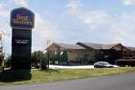Отель Best Western University Inn