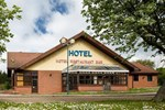 Отель Ramada Bury St Edmunds