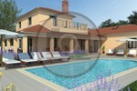 Апартаменты Holiday home Vranje Selo 58 with Outdoor Swimmingpool
