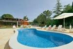 Апартаменты Apartment Brutija 17 with Outdoor Swimmingpool
