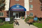 Отель Candlewood Suites Dallas-Arlington
