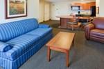 Отель Candlewood Suites Kalamazoo