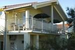 Апартаменты Apartment in Zadar-Razanac XIII