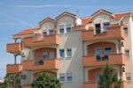 Апартаменты Apartment Vrsi 1