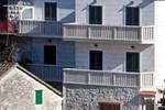 Апартаменты Apartment Povlja 3