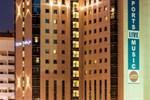 Отель Citymax Al Barsha