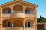 Апартаменты Apartment Vinkuran 3