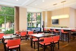 Отель Courtyard by Marriott Boston Brookline