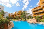 Апартаменты Apartment with communal pool in Punta Prima