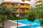 Апартаменты Apartment in Punta Prima IX