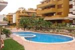 Апартаменты Apartment in Punta Prima La Entrada II