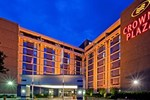 Отель Crowne Plaza Philadelphia West