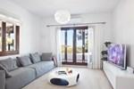 Magnifica Villa Playa Cala Bassa
