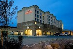 Отель Crowne Plaza Anchorage-Midtown