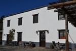 Отель Casa Rural El Paraje