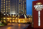 Отель Crowne Plaza Hotel Changshu