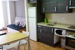 Апартаменты Apartaments Progrés Figueres