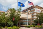 Crowne Plaza Hotel Madison