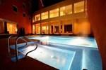 Отель Crowne Plaza Hotel Monterrey Aeropuerto
