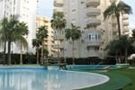 Апартаменты Tropicana Park