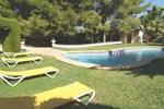Апартаменты Villa Rene B