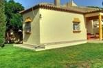 Апартаменты Chalet Venta Melilla