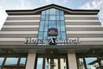 Отель Best Western Hotel Admiral