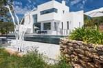 Minimalistic Villa