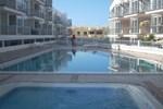 Apartamentos Poseidón