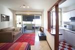 Апартаменты Apartamento en Santa Cruz
