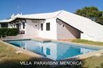 Апартаменты Villa Primera Linea de Mar