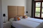 Апартаменты Casa en Santa Margarita