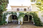 Апартаменты Holiday Home Casa Rural El Alcázar