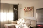 Апартаменты Apartamentos Benicassim