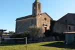 Отель La Rectoría de Sant Climent