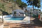 Апартаменты Casa Rural Montepino