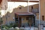 Отель Hotel Rural El Arca de Noé