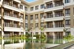 Апартаменты Grand Kuta Hotel and Residence