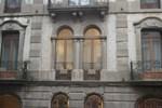 Отель Hotel Cal Piteu