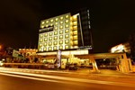 Отель Aston Primera Pasteur Hotel and Convention Center