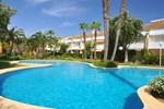 Apartament Jardines Del Saladar
