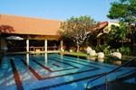 Отель Jetwing Ayurveda Pavilions