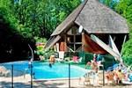 Апартаменты Village de Gîtes des Chalets du Camping du Golf