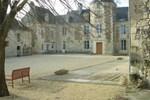 Апартаменты Loire Valley Retreat - Château de Chargé