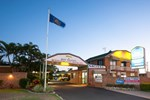 Отель Bundaberg City Motor Inn