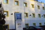 Отель ibis budget L'Isle Adam