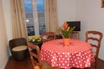 Апартаменты Appartement Rue de la Mer
