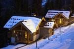 Отель Chalet flocon de neige