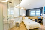 Отель Nomad Paris Roissy CDG