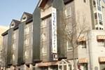 Отель Citotel du Centre